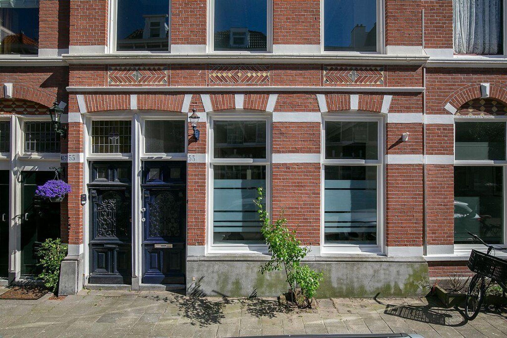 Rijklof van Goensstraat 53, Den Haag foto-0