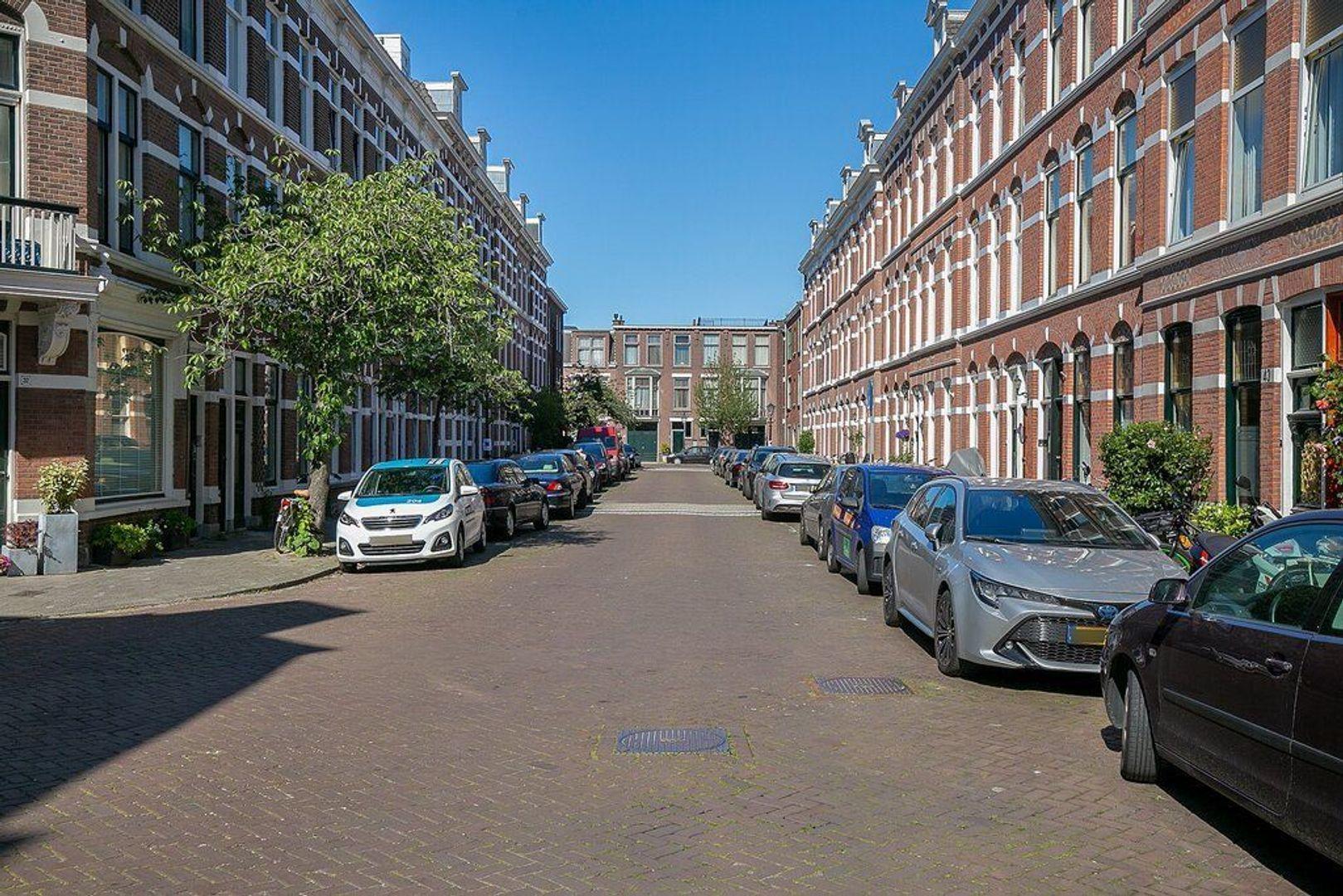 Rijklof van Goensstraat 53, Den Haag foto-1