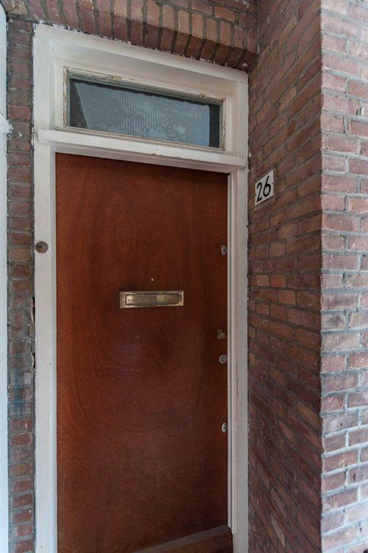 Van der Parrastraat 26, Den Haag foto-28