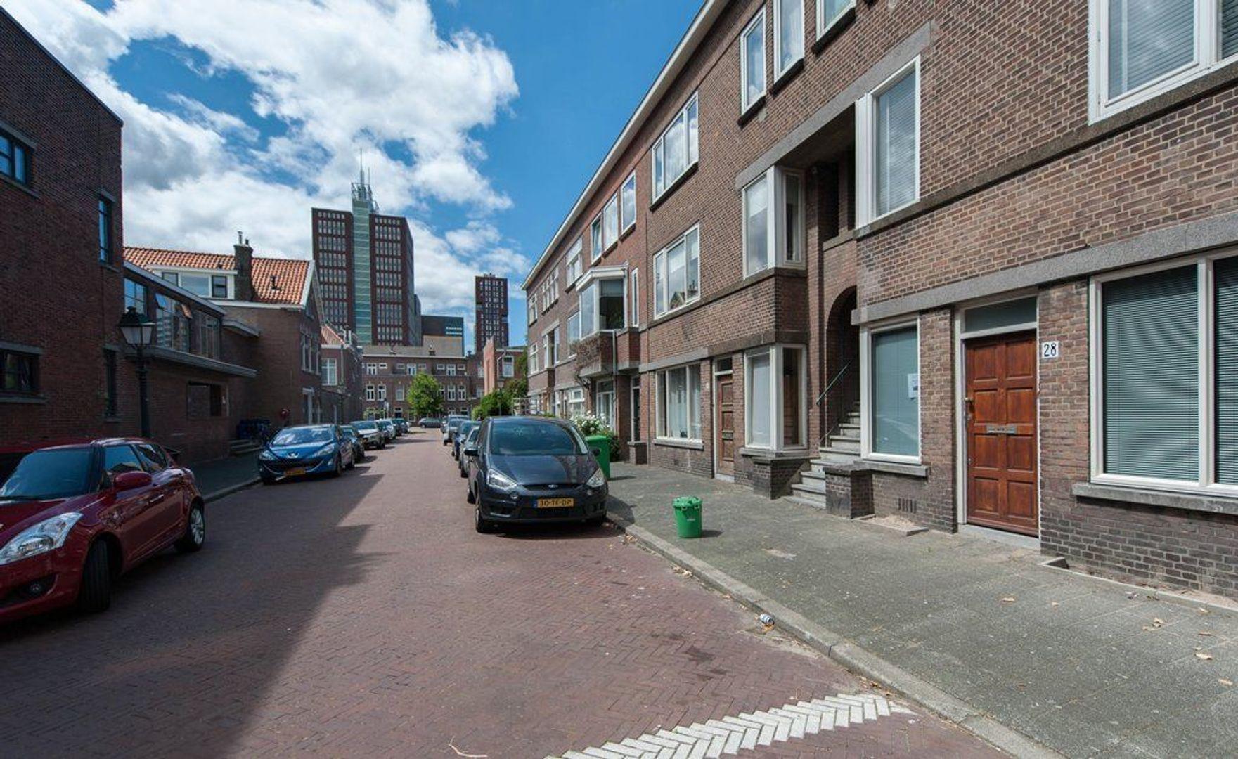Van der Parrastraat 26, Den Haag foto-32