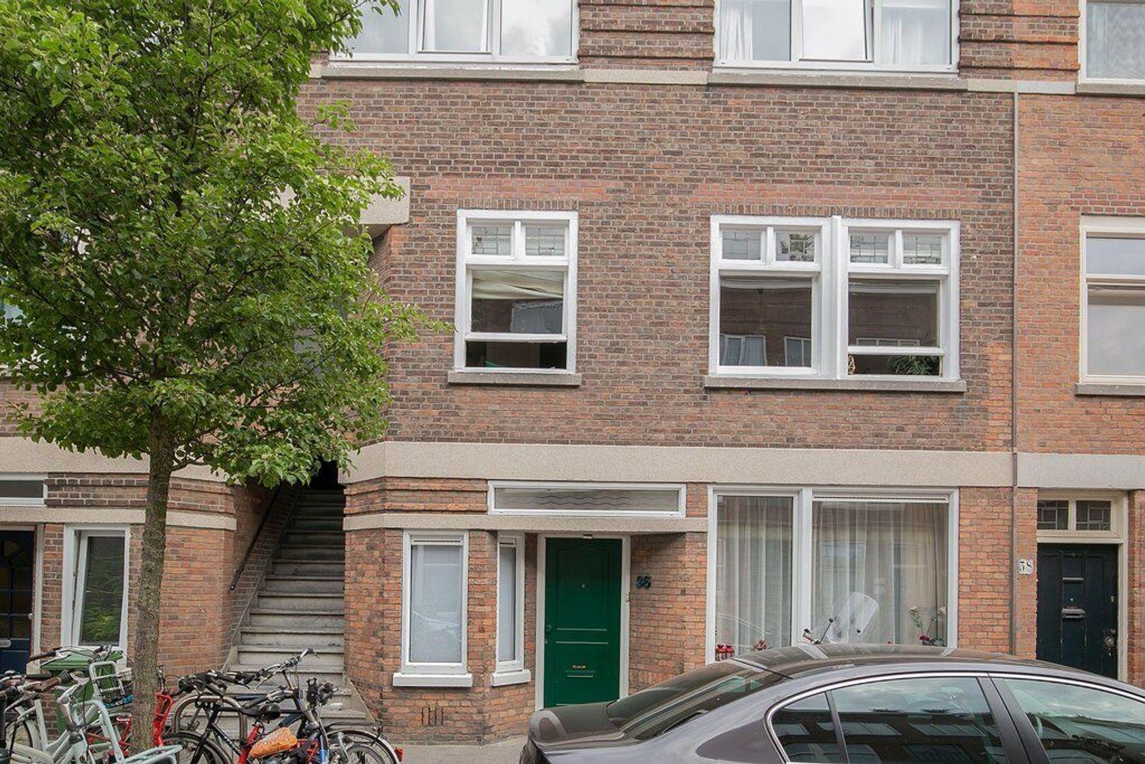 De Vriesstraat 34, Den Haag foto-5