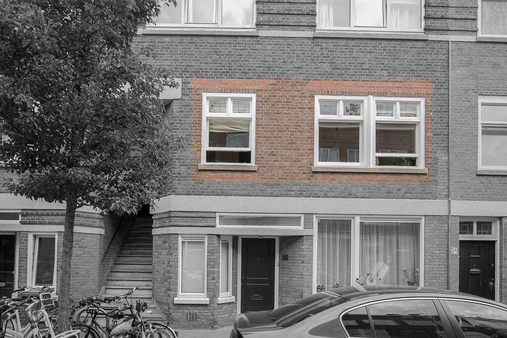 De Vriesstraat 34, Den Haag foto-12