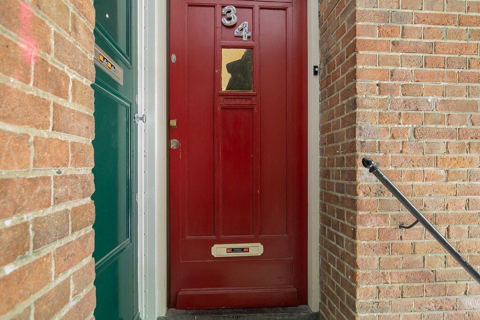 De Vriesstraat 34, Den Haag foto-6