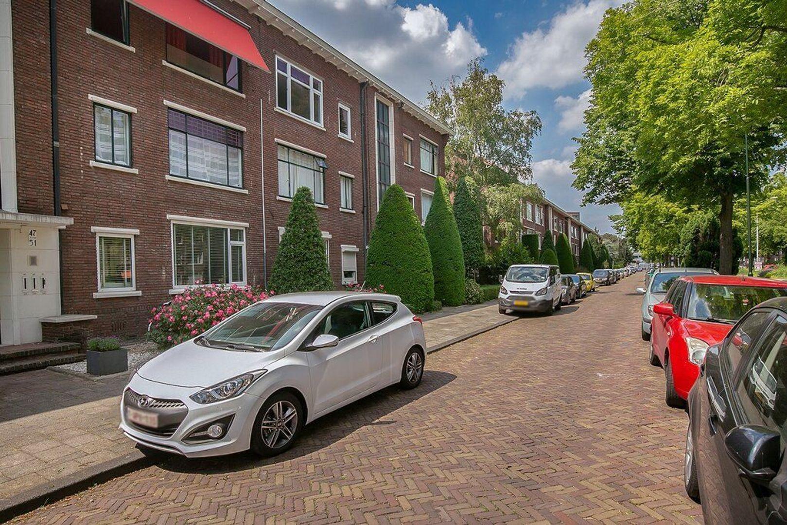 Prins Bernhardlaan 51, Voorburg foto-32