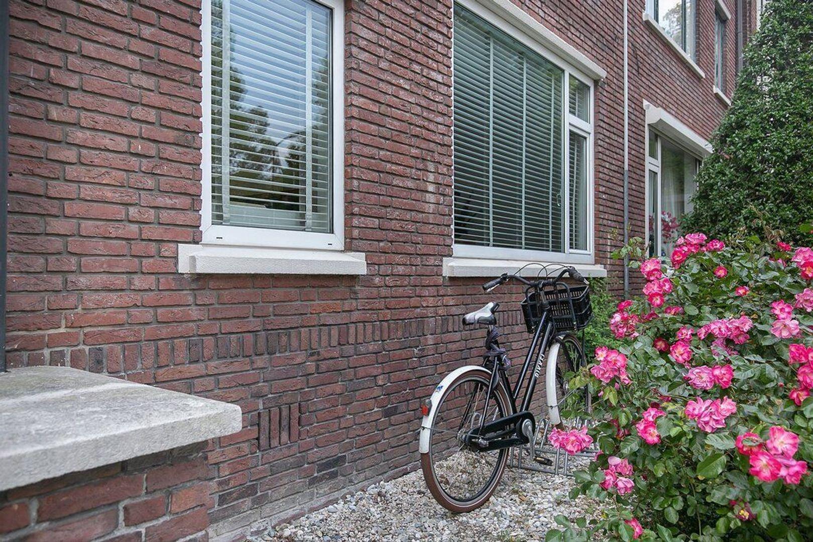 Prins Bernhardlaan 51, Voorburg foto-33