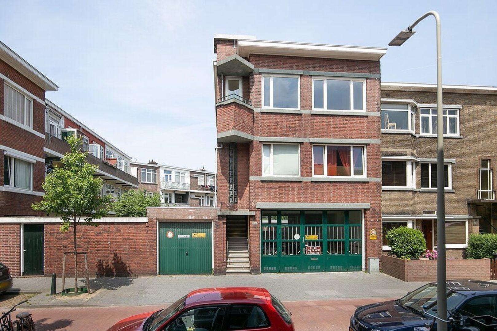 Van Reesstraat 4, Den Haag foto-4