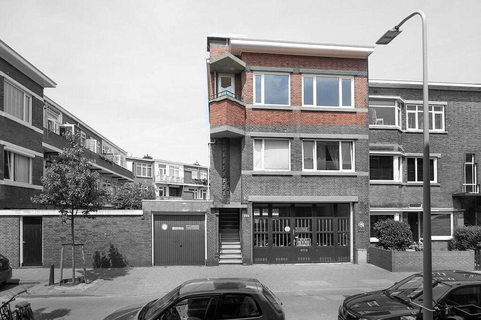 Van Reesstraat 4, Den Haag foto-5