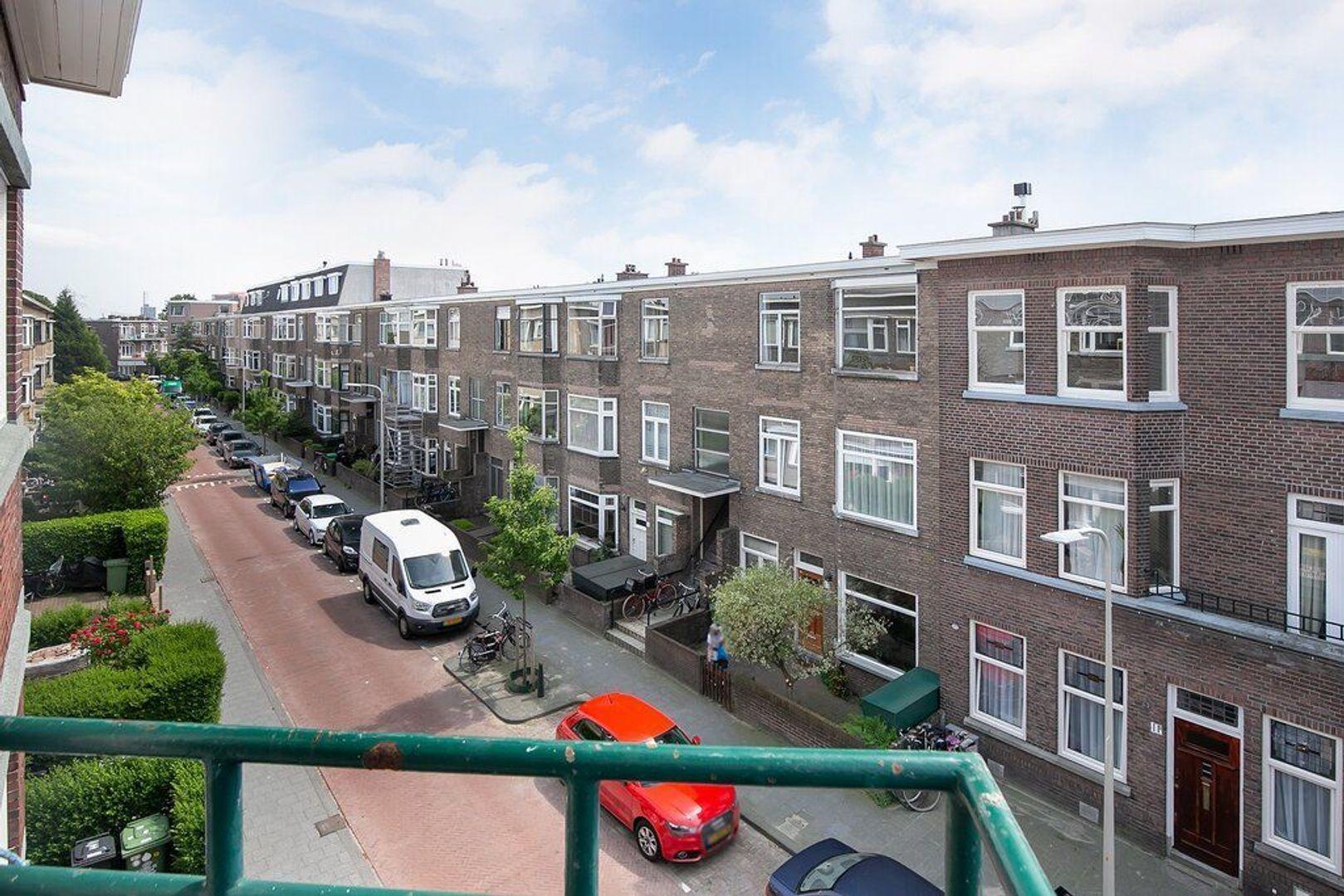 Van Reesstraat 4, Den Haag foto-15