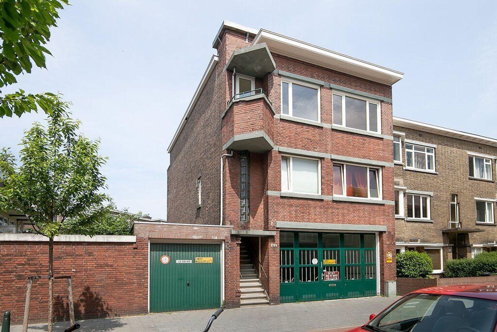 Van Reesstraat 4, Den Haag foto-13
