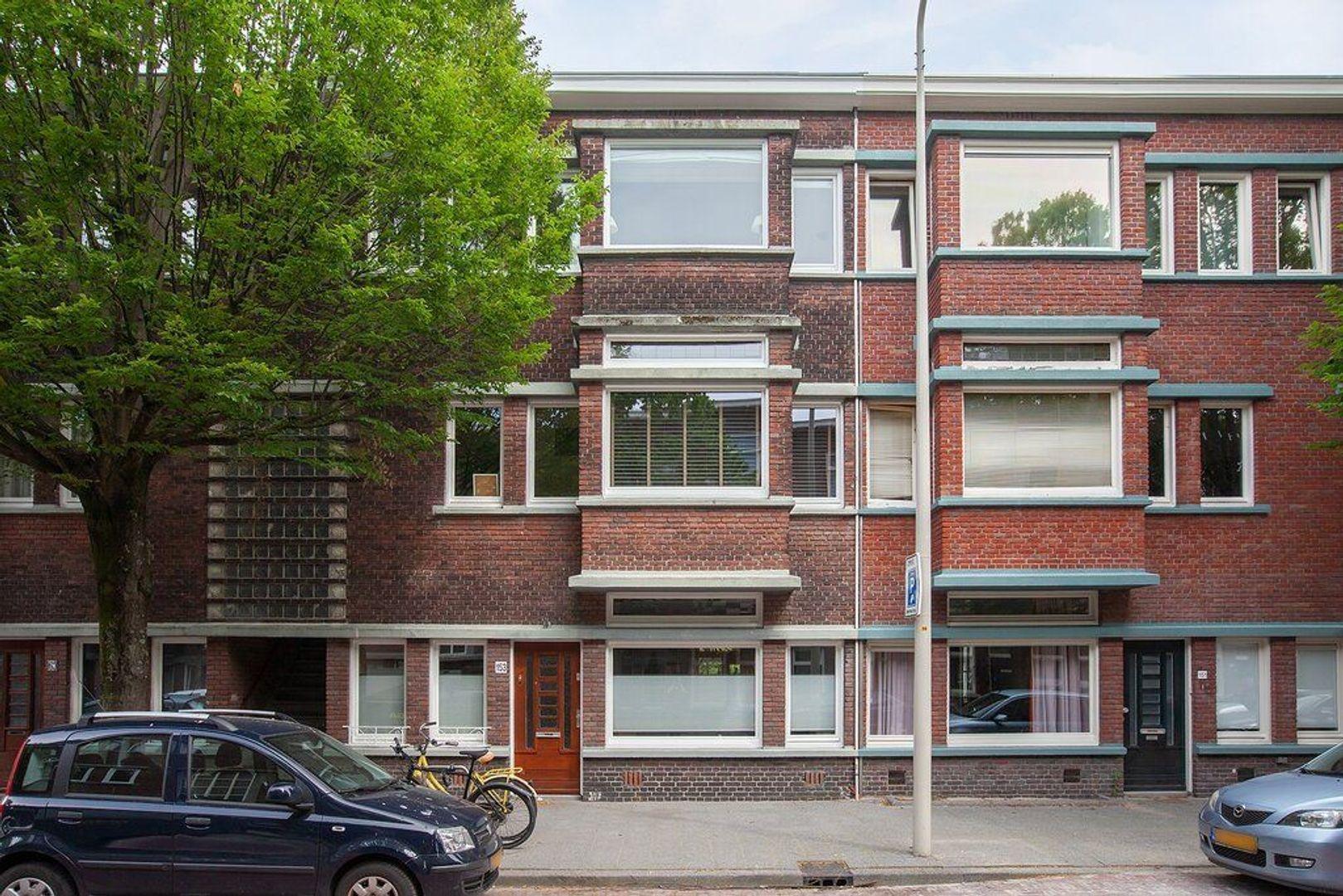 Stuyvesantstraat 157, Den Haag foto-0