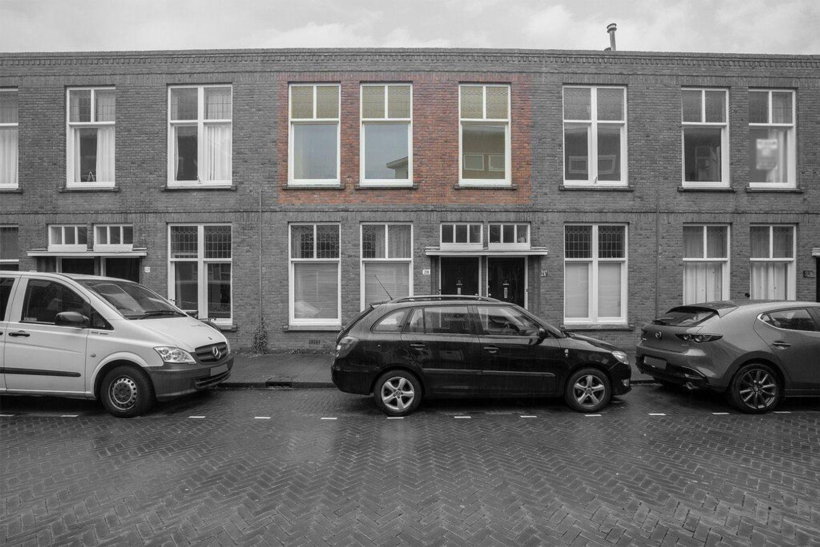 Hendrik Zwaardecroonstraat 217, Den Haag foto-5