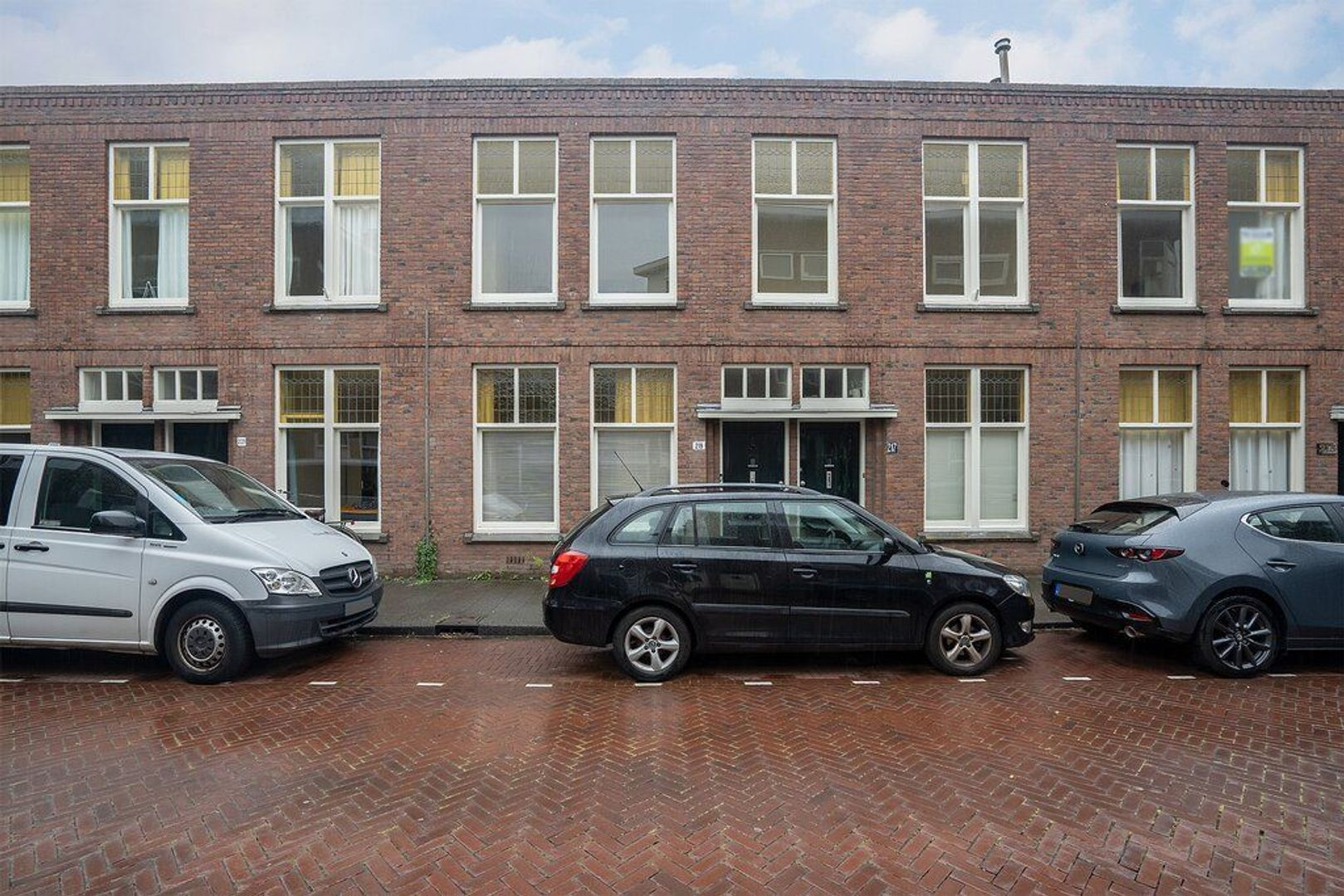 Hendrik Zwaardecroonstraat 217, Den Haag foto-21