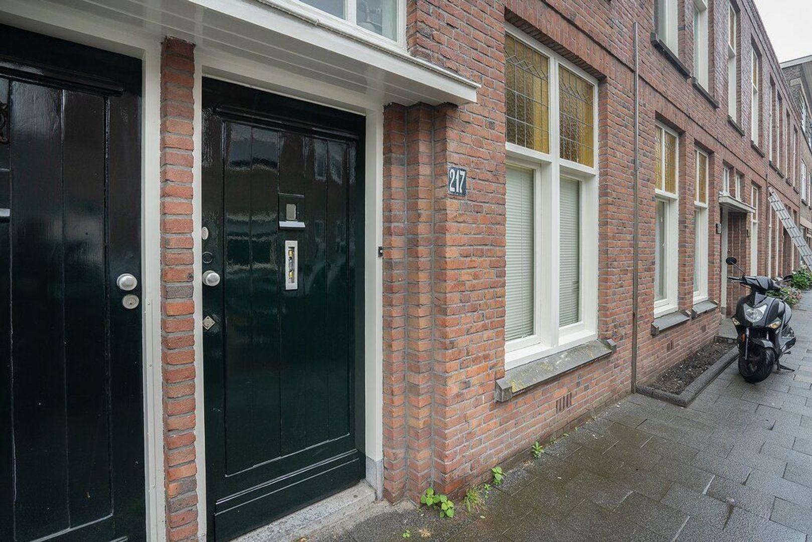 Hendrik Zwaardecroonstraat 217, Den Haag foto-6