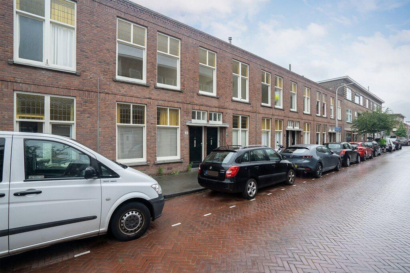 Hendrik Zwaardecroonstraat 217, Den Haag foto-22