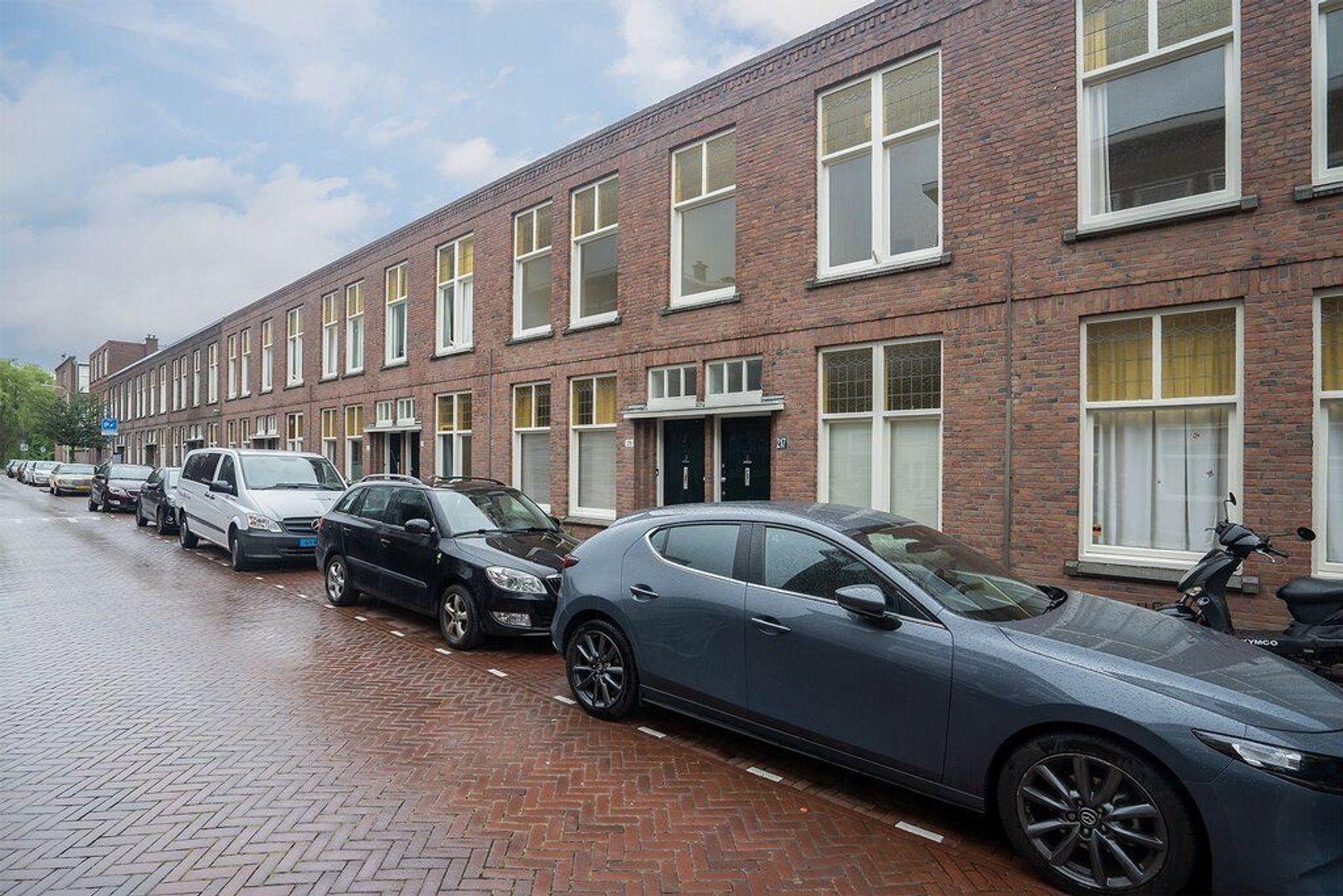 Hendrik Zwaardecroonstraat 217, Den Haag foto-23