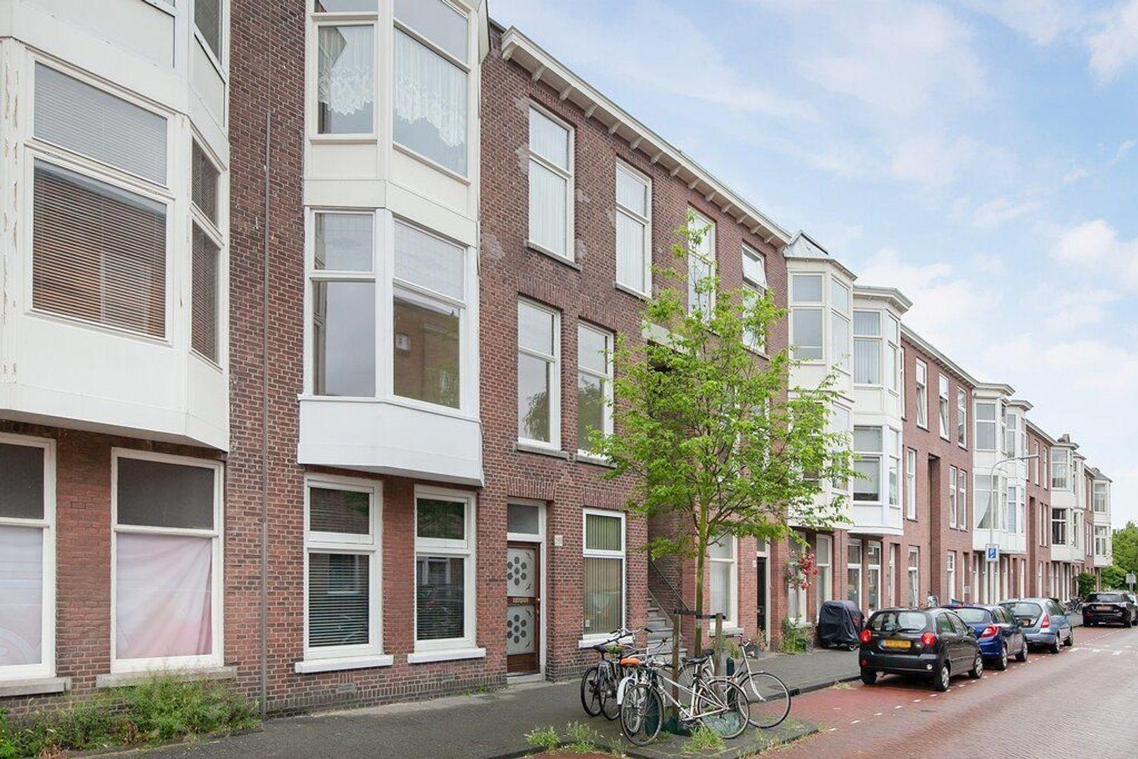 Johannes Camphuijsstraat 290, Den Haag foto-22