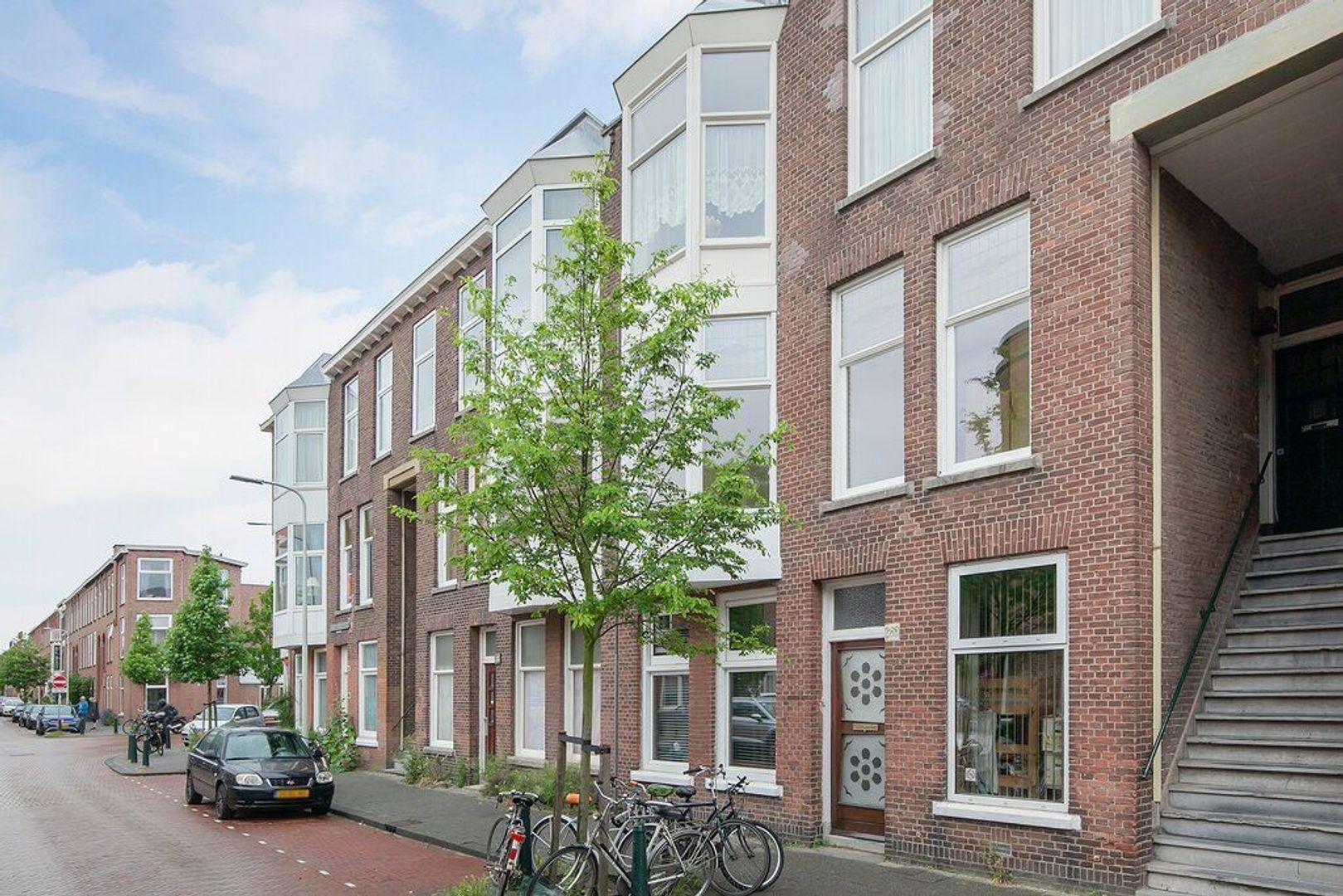 Johannes Camphuijsstraat 290, Den Haag foto-23