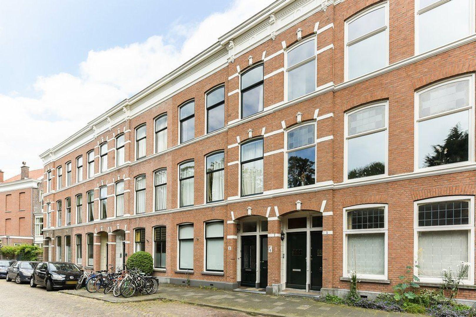 Delistraat 9 A, Den Haag foto-4