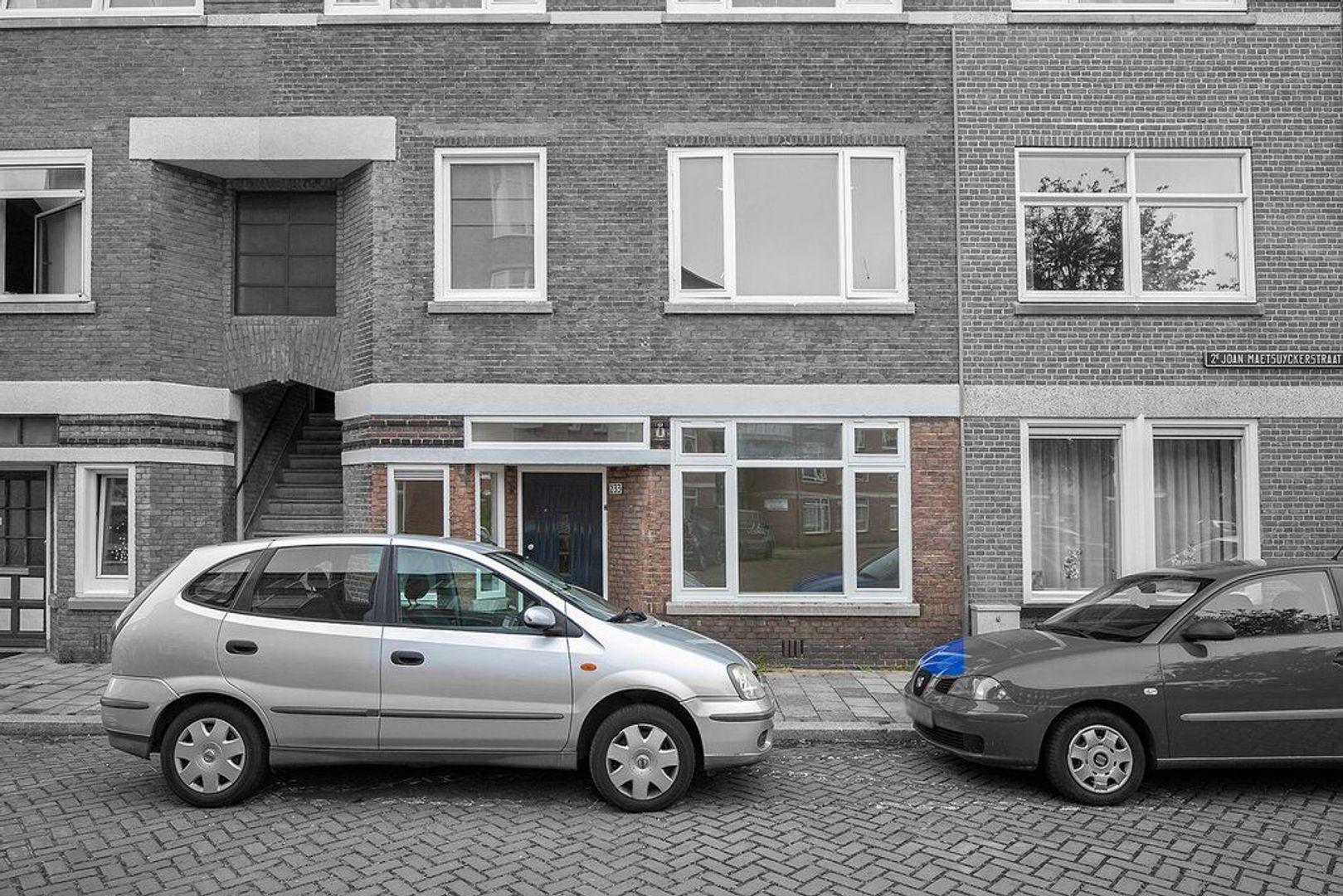 2e Joan Maetsuyckerstraat 233, Den Haag foto-4