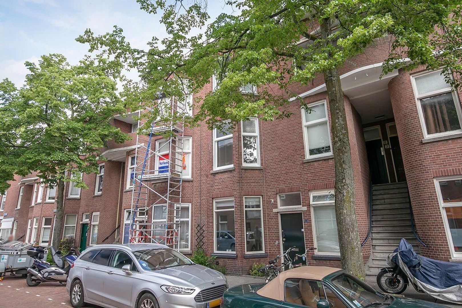 Van der Capellenstraat 14, Den Haag foto-5
