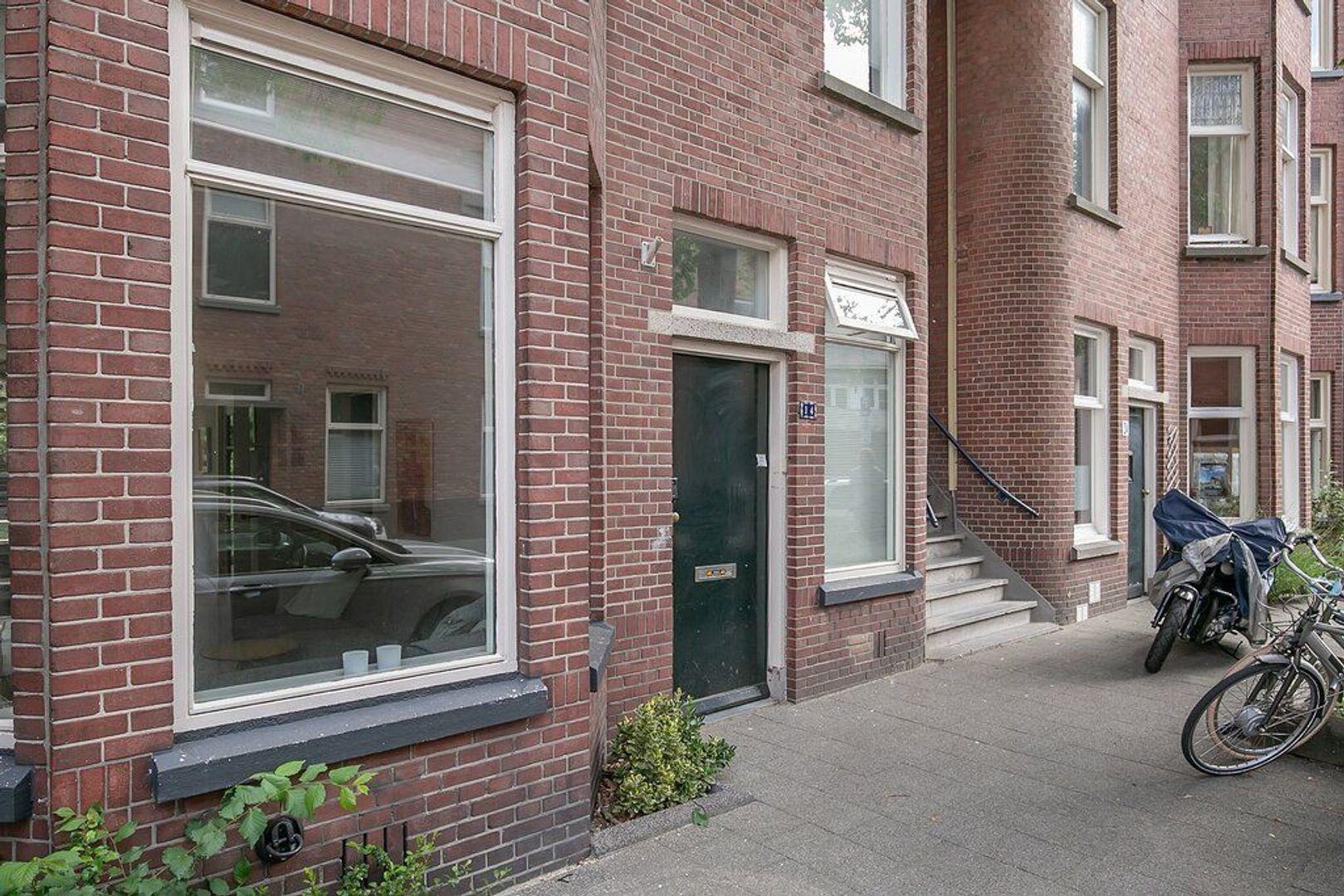 Van der Capellenstraat 14, Den Haag foto-6