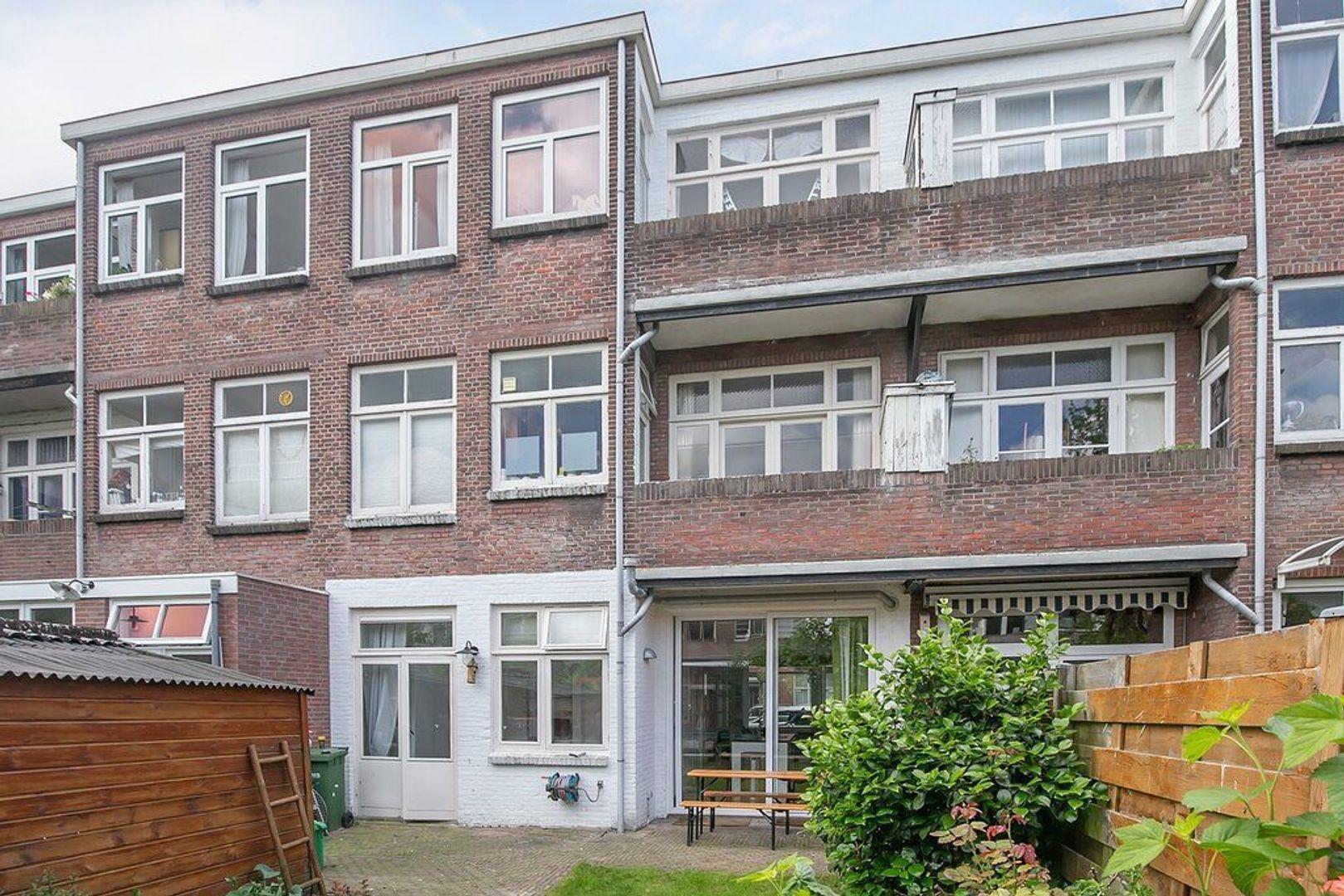 Van der Capellenstraat 14, Den Haag foto-24