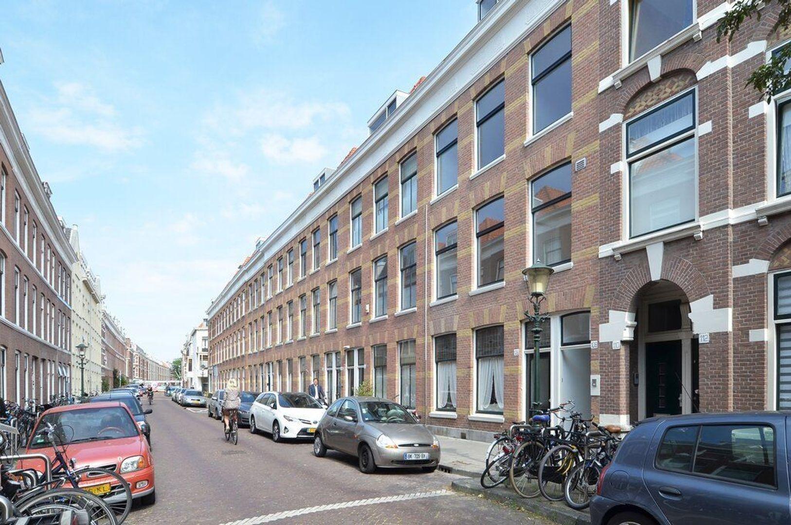 Van Speijkstraat 108, Den Haag foto-16