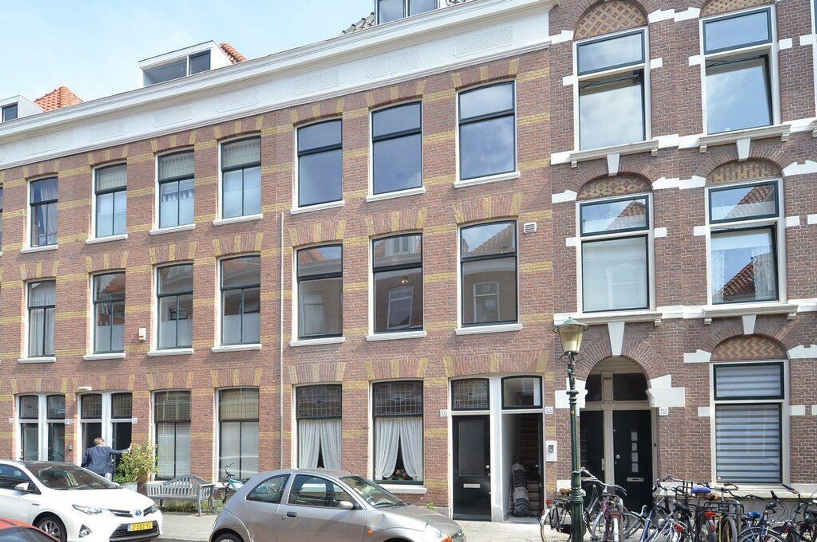 Van Speijkstraat 108, Den Haag foto-15