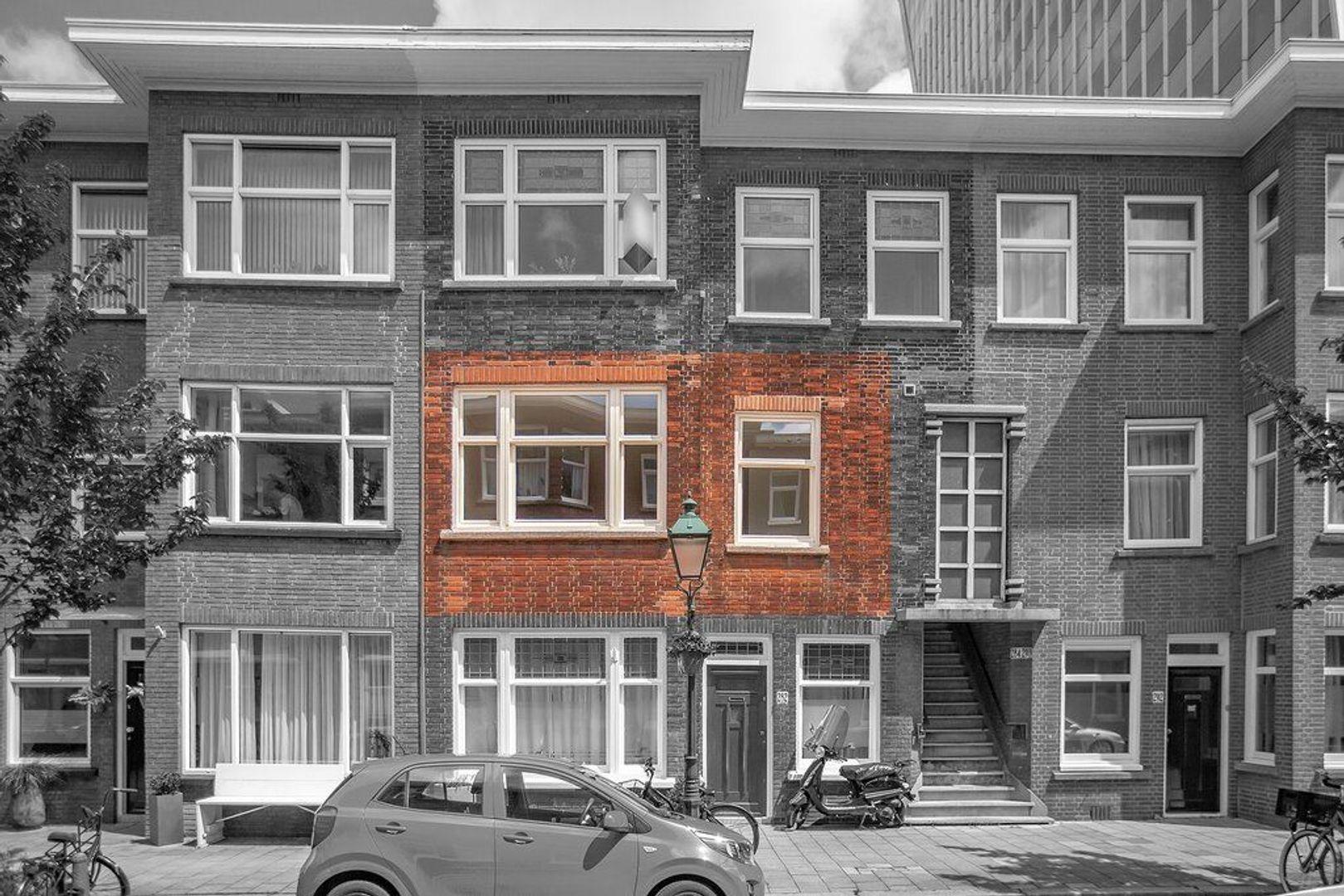 Van den Boschstraat 284, Den Haag foto-2