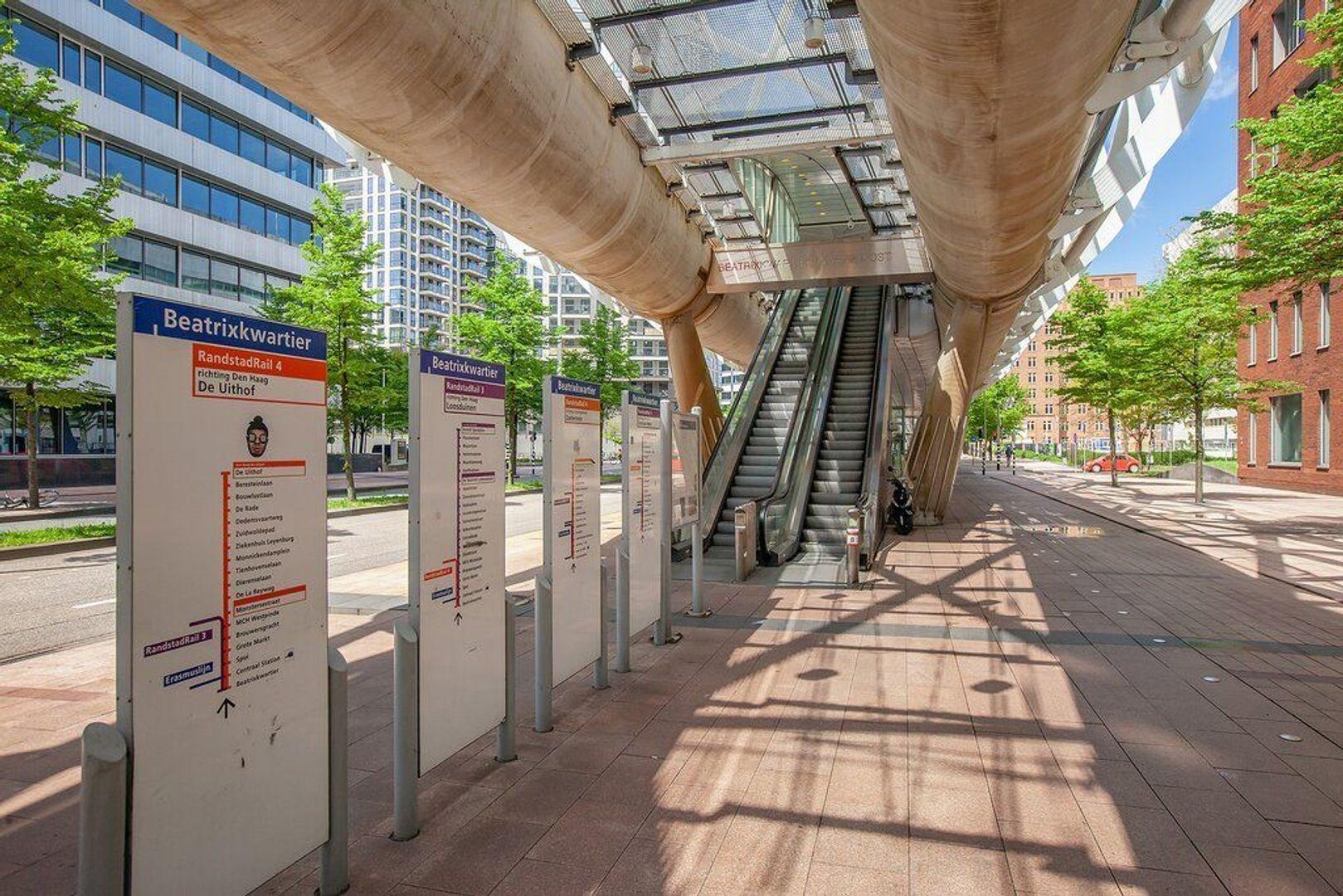 Van den Boschstraat 284, Den Haag foto-28