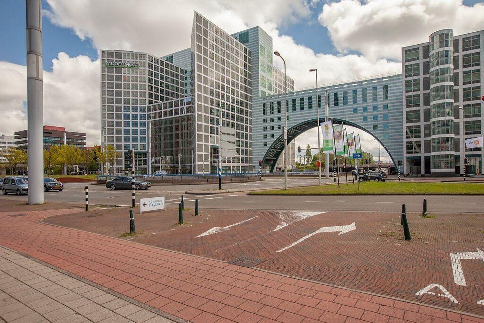 Van den Boschstraat 284, Den Haag foto-29