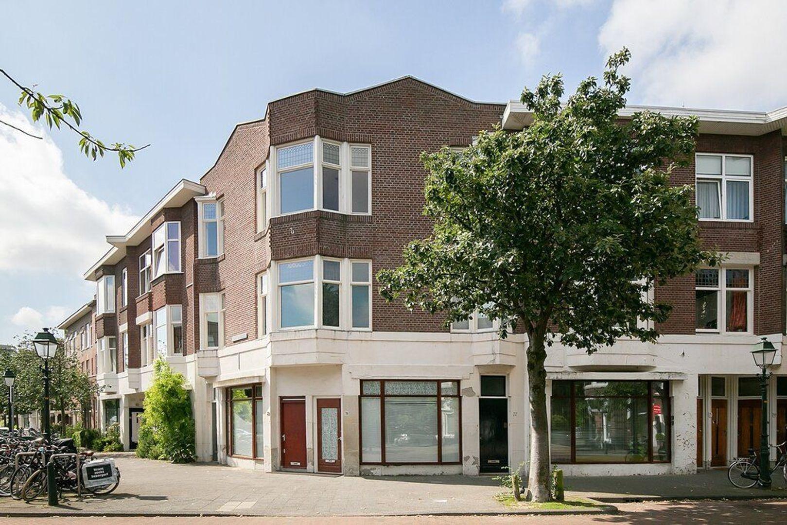 2e Louise de Colignystraat 77, Den Haag foto-2