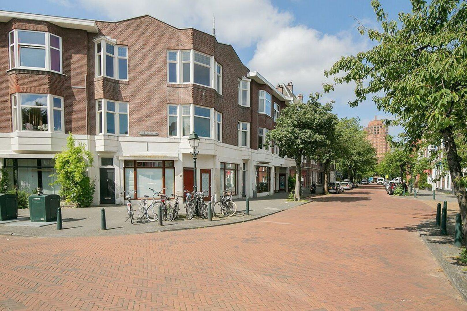 2e Louise de Colignystraat 77, Den Haag foto-1