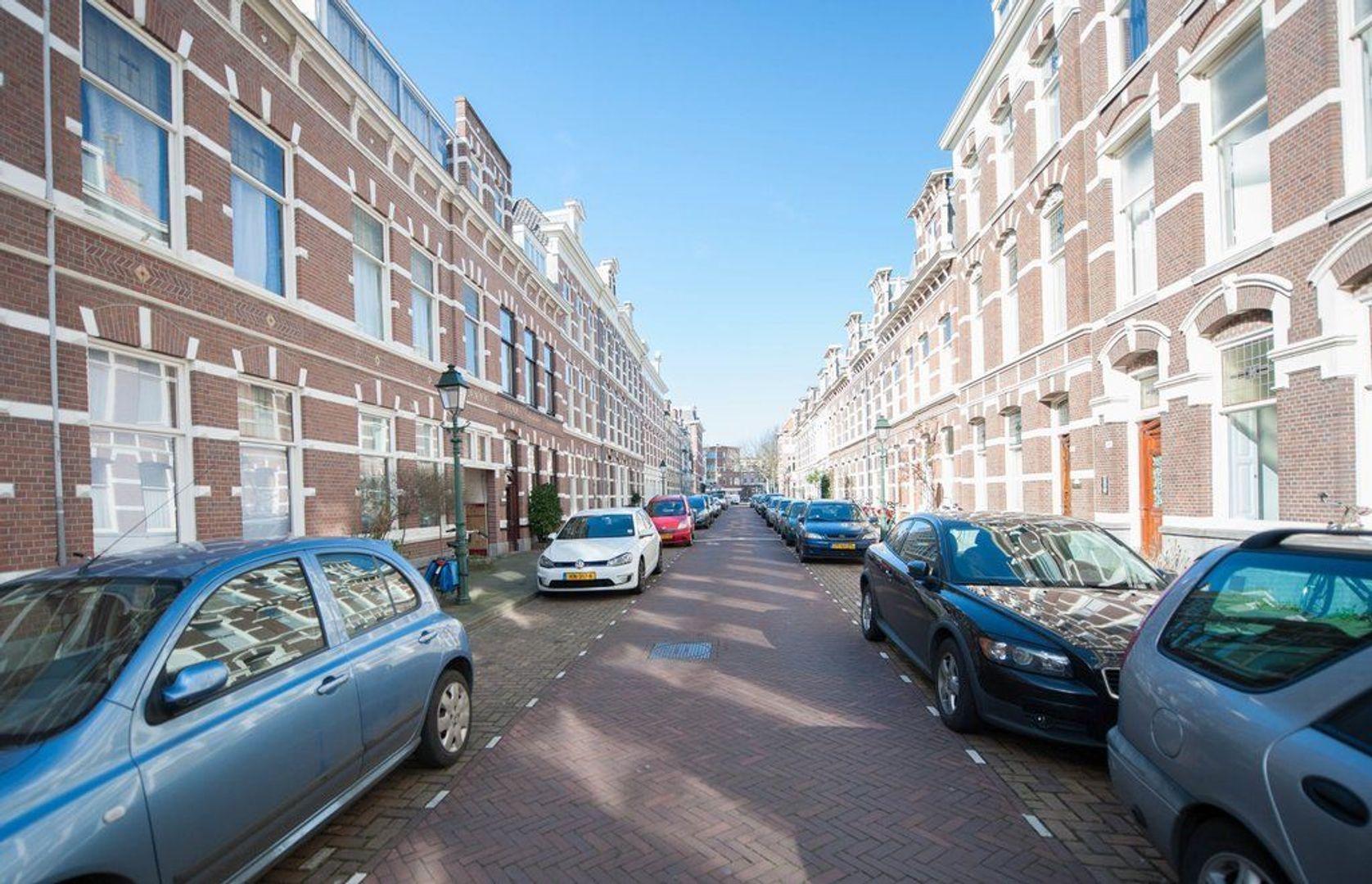 Van Merlenstraat 106 B, Den Haag foto-18