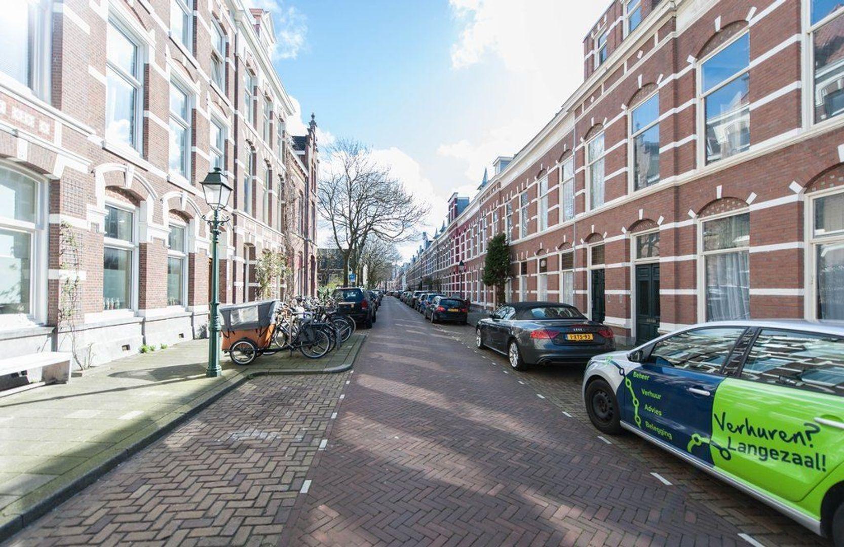 Van Merlenstraat 106 B, Den Haag foto-19