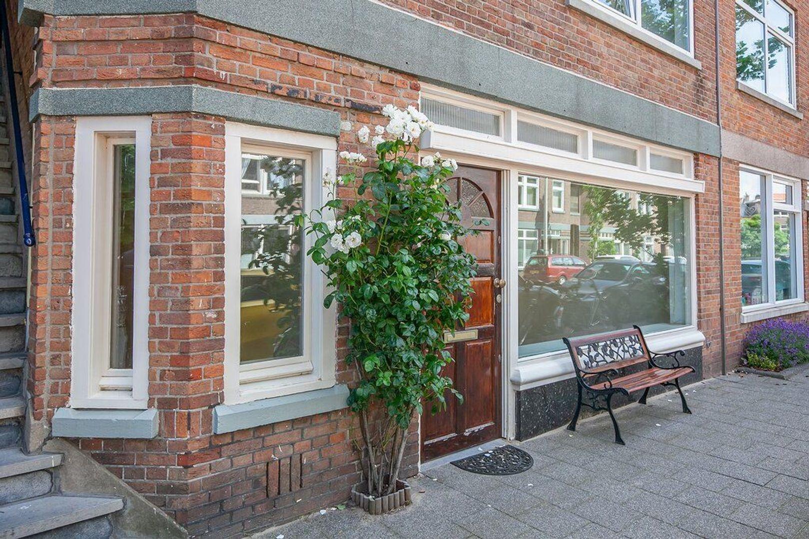Stuyvesantstraat 91, Den Haag foto-0
