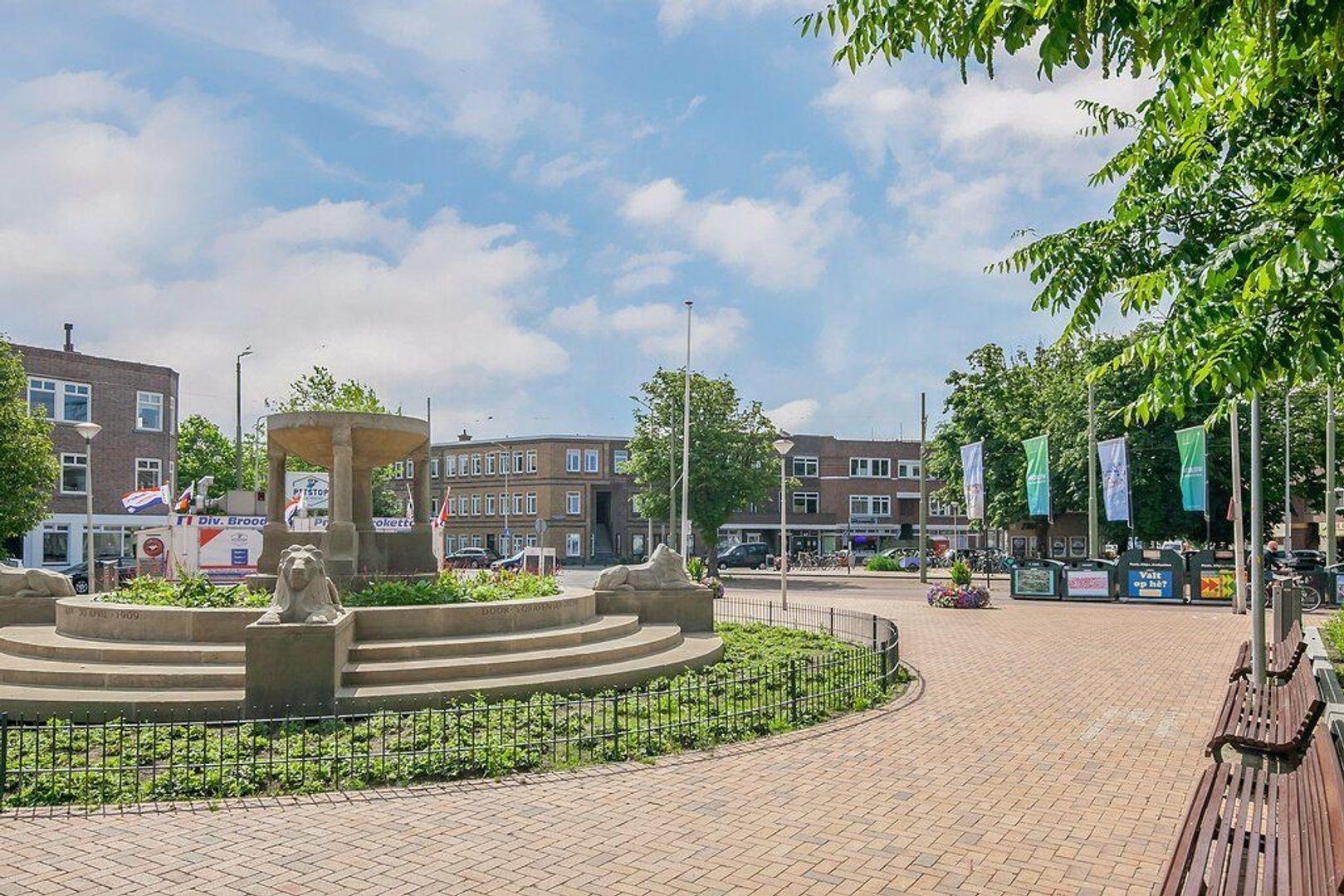 Stuyvesantstraat 91, Den Haag foto-29
