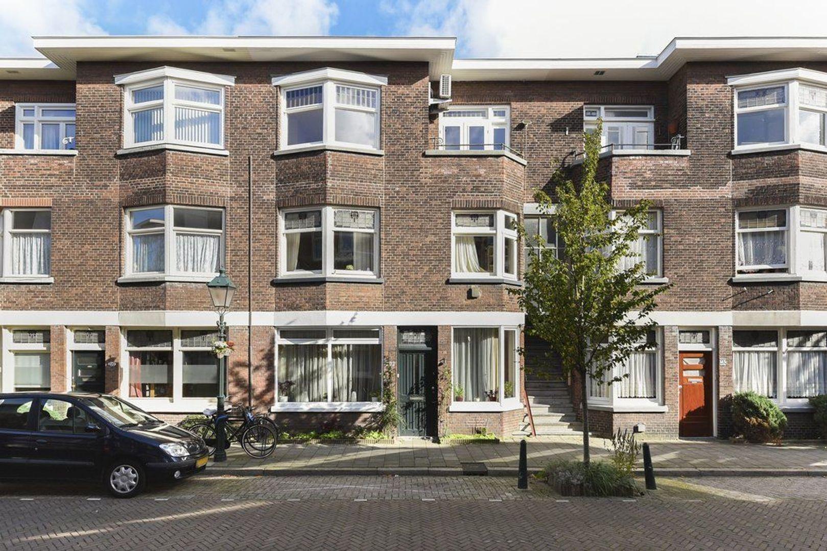 Van den Boschstraat 226, Den Haag foto-4