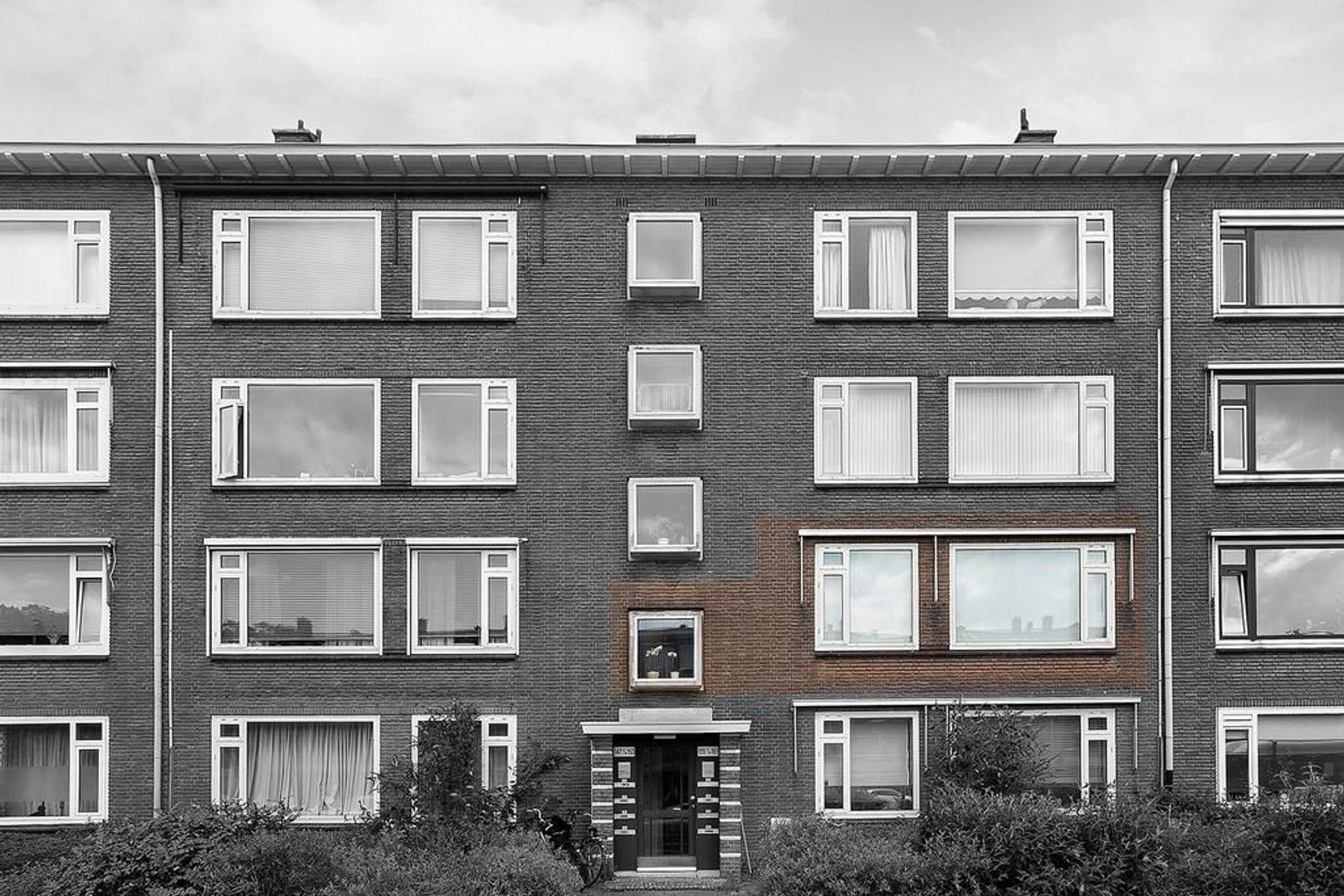 Koningin Julianalaan 159, Voorburg foto-22
