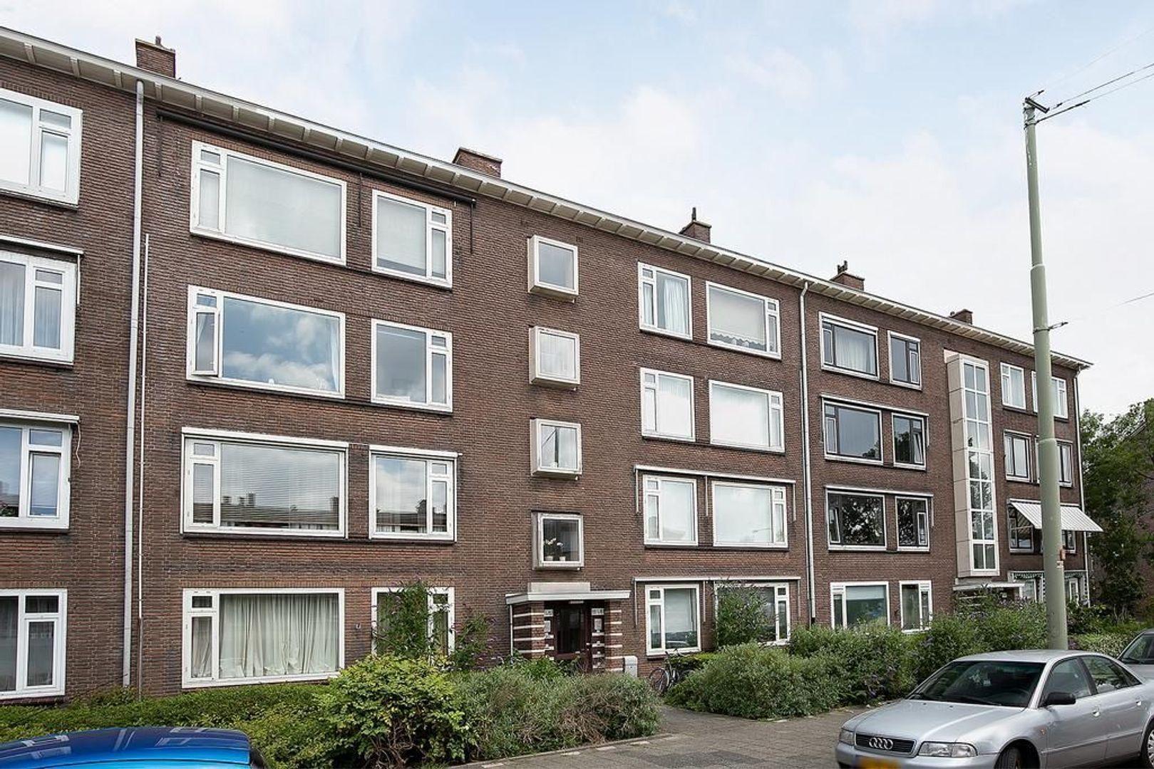 Koningin Julianalaan 159, Voorburg foto-21