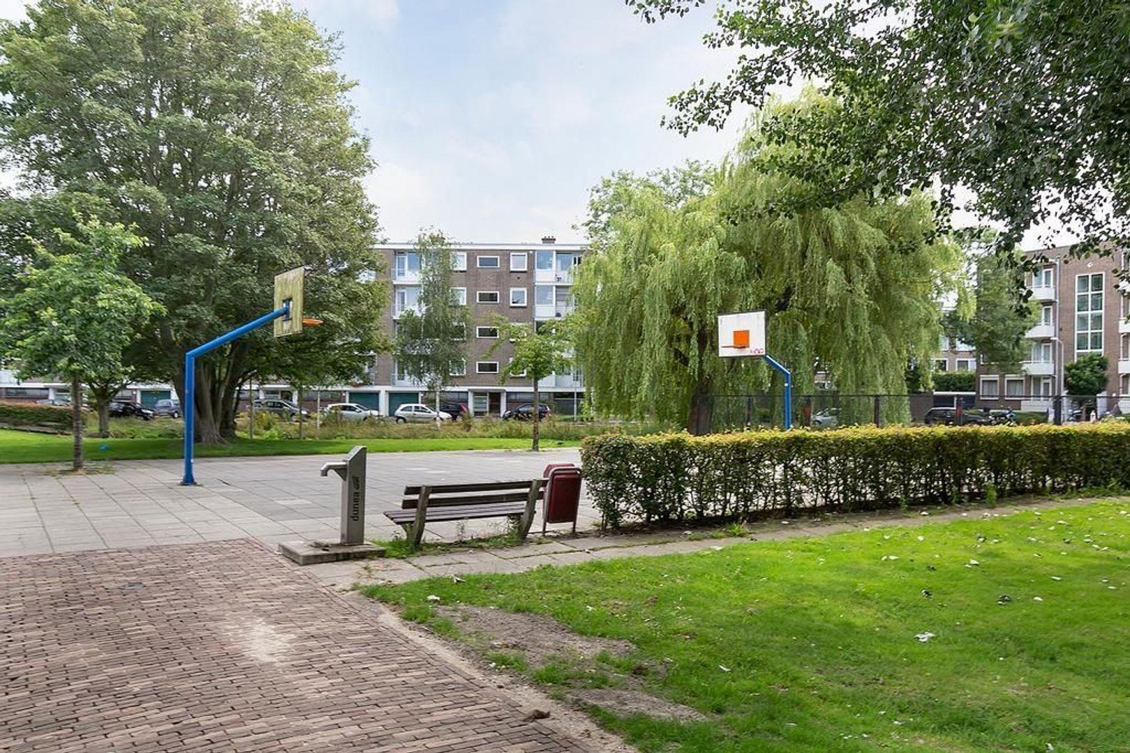 Koningin Julianalaan 159, Voorburg foto-30