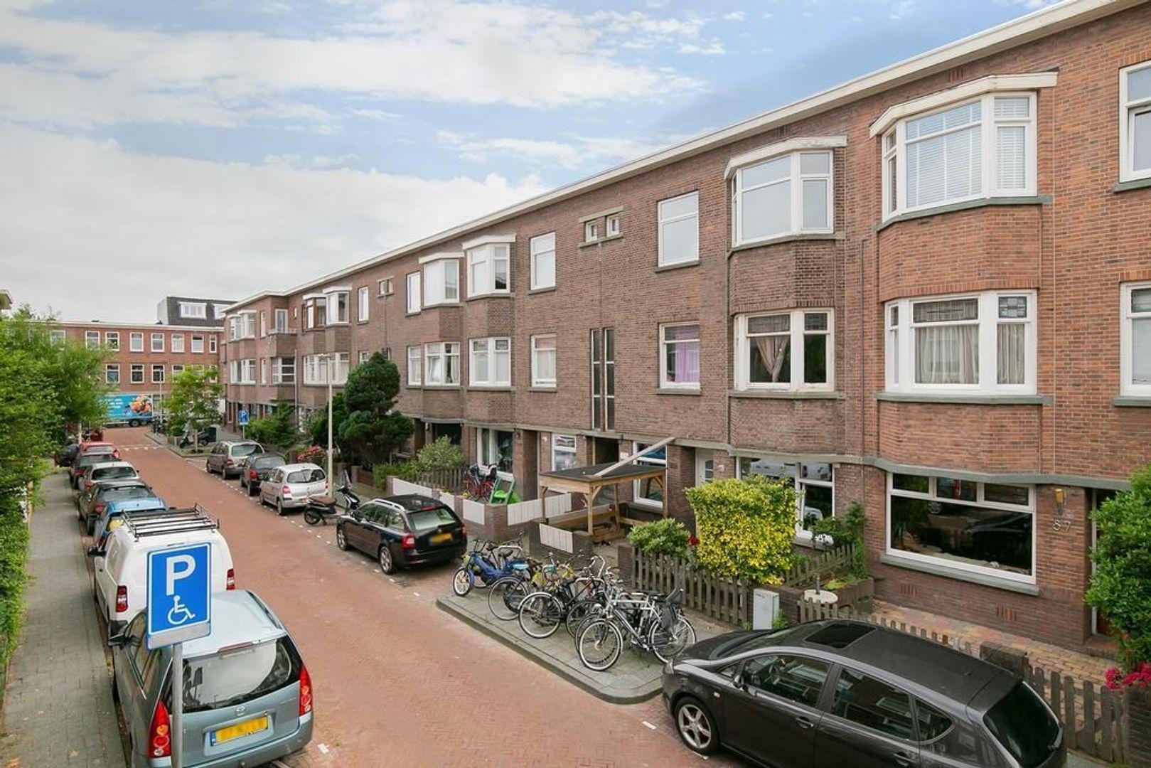 Bennekomstraat 93, Den Haag foto-24