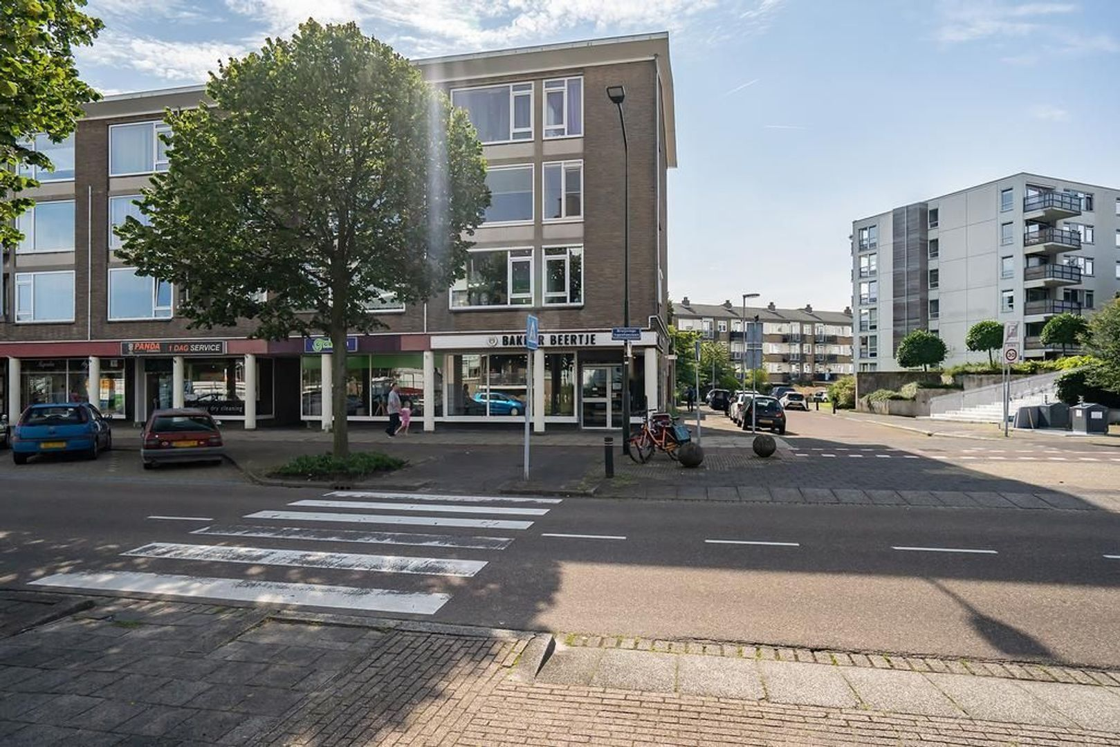 Baesjoustraat 4, Voorburg foto-4