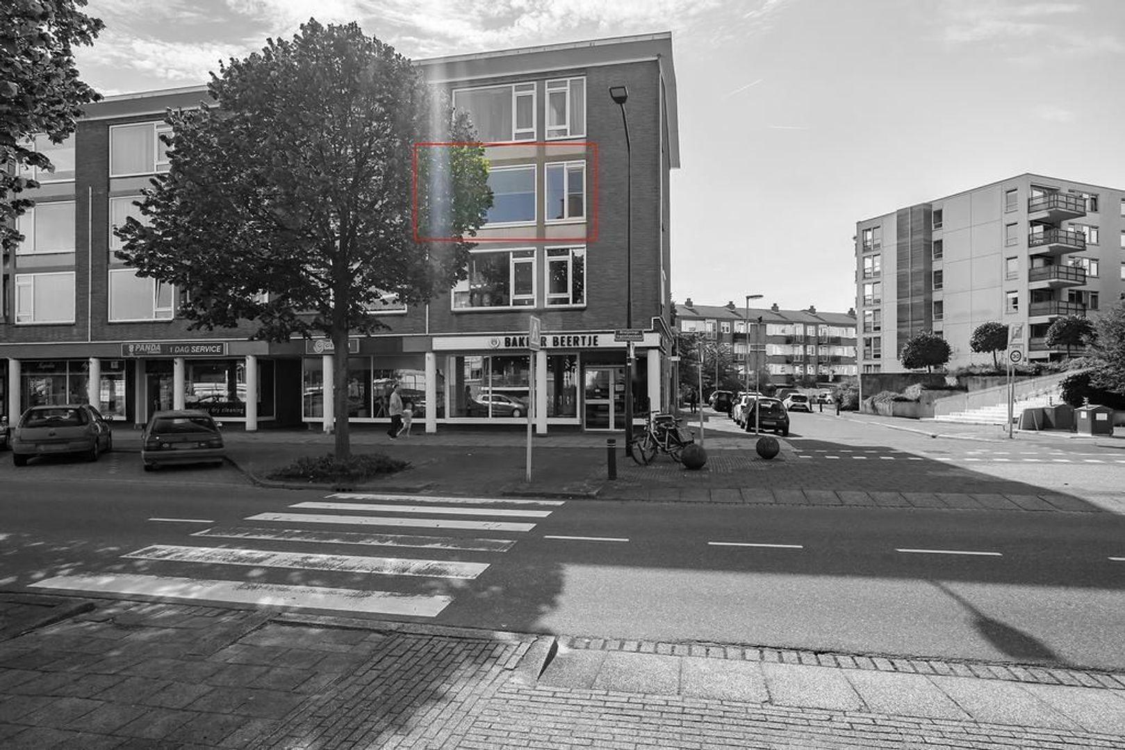 Baesjoustraat 4, Voorburg foto-1