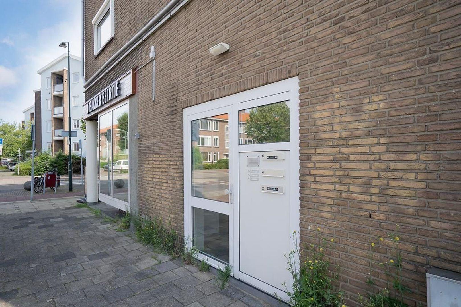 Baesjoustraat 4, Voorburg foto-5