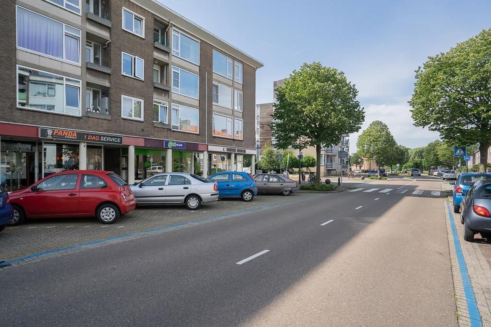Baesjoustraat 4, Voorburg foto-23