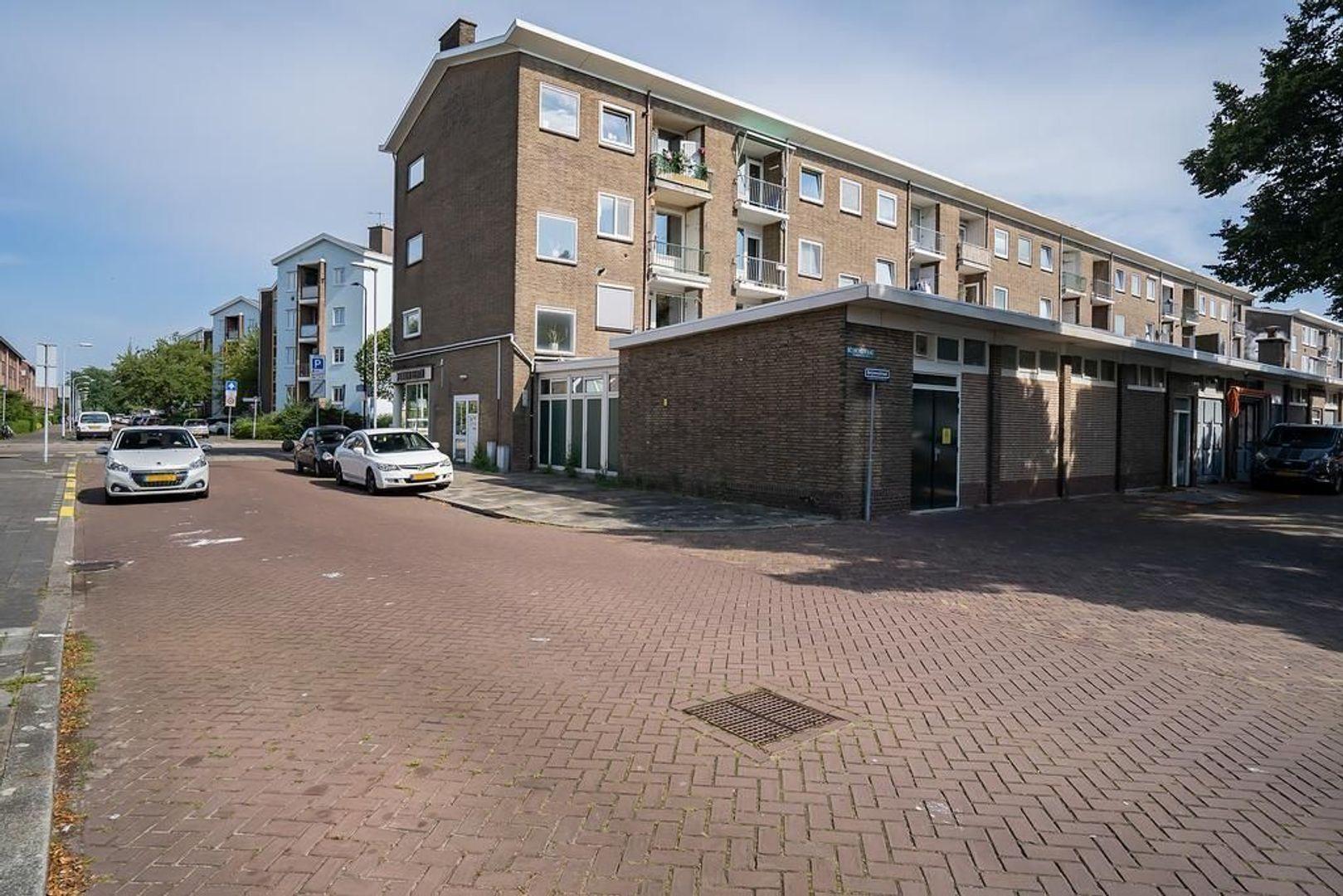 Baesjoustraat 4, Voorburg foto-20