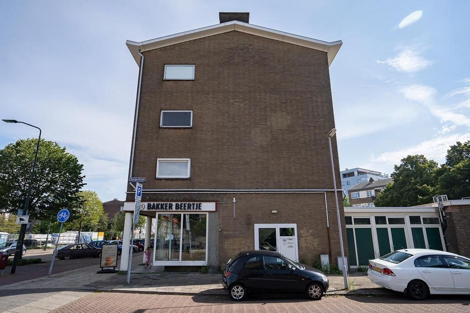 Baesjoustraat 4, Voorburg foto-22