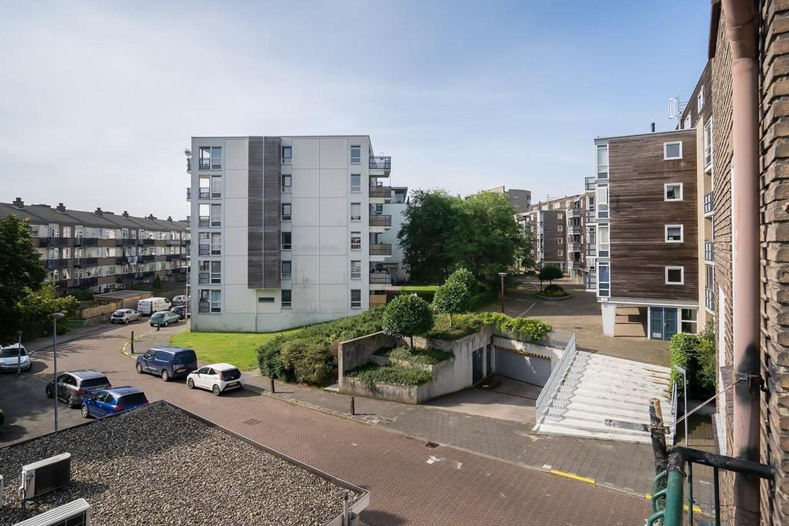 Baesjoustraat 4, Voorburg foto-12