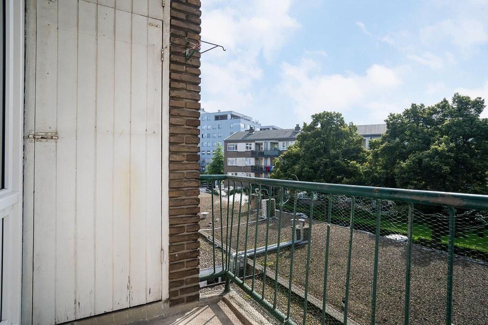 Baesjoustraat 4, Voorburg foto-11